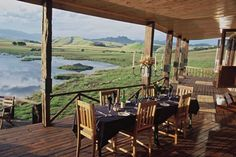 An Unforgettable Farm Lodge ExperienceJoin us at Penwarn Farm, located in the foothills of the Southern Drakensberg, for a stunning farm lodge South Africa, Patio, Country, Places, Outdoor Decor, Holiday, December, Southern, Beautiful
