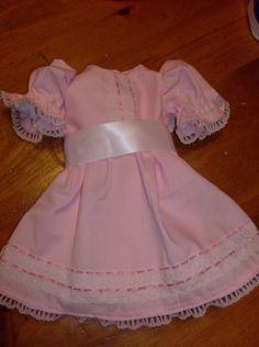 American Girl Doll clothes custom made by HuntingtonOriginals