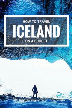 10 top tips for traveling Iceland on a budget.