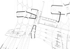 makedrawsleep:  kill.the.forest  #ARCHITECTURE #PLAN #DRAWINGS