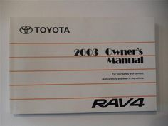 950 best owners manuals images on pinterest owners manual book rh pinterest com 2006 Toyota Tacoma toyota tacoma 2003 owners manual