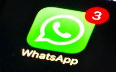 WhatsApp Störung: Aktueller Messenger-Ausfall in Europa - https://apfeleimer.de/2017/08/whatsapp-stoerung-messenger-ausfall-in-europa - Shortnews: Für Euch eine kleine wichtige Info. Aktuell scheint es Probleme mit dem Messenger WhatsApp zu geben. Um genau zu sein, beklagen sich seit einigen Stunden Kunden aus ganz Europa und auch aus Deutschland, dass der Messenger aktuell nicht funktioniert. Restart kann das Problem...