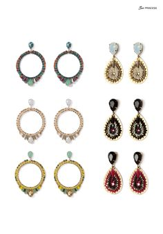 Collezione Gioielli PE 2016 - Sodini  sodinibijoux  accessories  accessori   woman  necklace  earrings  jewels  gioielli  sodini  collane  necklace   bijoux ... ca7ba8306b7