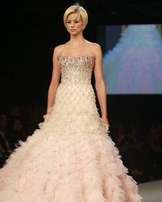 Michael Cinco Couture | Michael Cinco '10 Photos - Foreign Shows - Fashion - The Times of ...