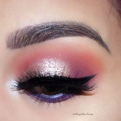 Smokey Eye Looks: Introducing the Freshest Makeup ★ See more: https://makeupjournal.com/smokey-eye-freshest-makeup/