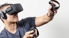 Oculus Rift sale a la venta en 20 países