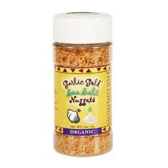 Garlic Gold Organic Nuggets Sea Salt 23 Ounce * Want additional info? Click on the image.