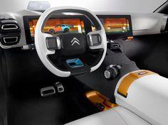 Citroën - Crossover Concept