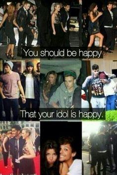 <3 yes you should.! That's what being a Directioner is all about.! Loving them and supporting them unconditionally.