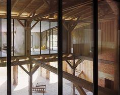 landhaus barn conversion - uckermark - thomas kröger - 2014 - photo thomas heimann