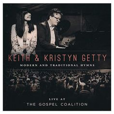 Barnes & Noble® has the best selection of Religious Music CCM CDs. Buy Keith & Kristyn Getty's album titled Live at the Gospel Coalition to enjoy in your Worship Songs, Praise And Worship, Christian Music, Christian Life, Prayer For Mothers, Soli Deo Gloria, Christ Is Risen, Spiritual Songs, Church Music