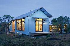 Simple little house!