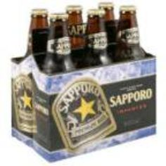 I'm learning all about Sapporo Premium Beer at @Influenster!