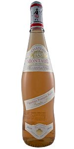 2014 Chateau Montaud Rose Provence