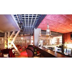 Bond with friends over a feast at K Lounge.. For inquiries, please contact 1736 000