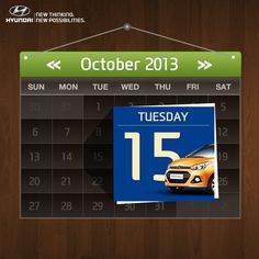 Half of the month has already passed! Make the most of remaining days by test driving the Hyundai Grand.   http://www.hyundai.com/in/en/Shopping/ShoppingTools/RequestTestDrive/campaign1/index.html?utm_source=sns&utm_medium=none&utm_campaign=grand_launch&id=campaign1