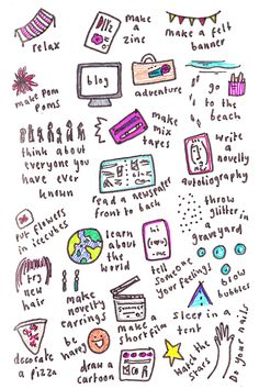 things to do in summer 1 -why glitter in a graveyard? Results Quotes, Summer Fun List, Summer Time, Henri De Toulouse Lautrec, Felt Banner, Things To Do When Bored, Diy And Crafts, Crafts For Kids, Bullet Journal Inspiration