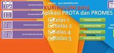 [.xls otomatis] Software Prota Promes Kelas 5 Aplikasi Excel Free Download