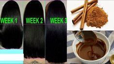 Cinnamon Mask to grow your Hair like Crazy   Grow Long Hair Super Fast -  Miracle Hair Growth Remedy