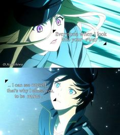 Bishamon and Yato noragami