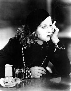 """Greta Garbo """"Anna Christie"""" , 1930   german version   greta_g   Flickr"""