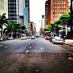 Durban Street Durban South Africa, Pretoria, Homeland, South America, Touring, Street View, History, City, Places