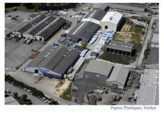PAPREC PLASTIQUES 55 est spécialisé dans le #recyclage des déchets #plastiques. www.paprec.com