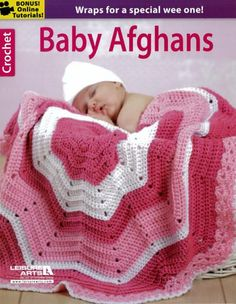 Picture of Baby Afghans Book