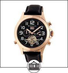 Heritor Reloj automático Adams  50 mm  ✿ Relojes para hombre - (Lujo) ✿