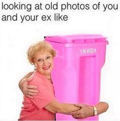 funny ex memes humor hilarious ~ funny ex memes ` funny ex memes humor ` funny ex memes new girlfriend ` funny ex memes hilarious ` funny ex memes truths ` funny ex memes breakup ` funny ex memes humor hilarious ` funny ex memes guys Funny Ex Memes, Funny Quotes, Funny Breakup Memes, Dog Memes, Sarcastic Memes, Offensive Memes, Breakup Quotes, Humor Quotes, Memes Humor