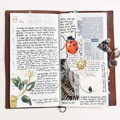 Week Heavy with hope and with all the idiosyncrasies that motherhood and life has to offer Art Journal Pages, Journal Notebook, Junk Journal, Journal Inspiration, Painting Inspiration, Notes Taking, Commonplace Book, Fine Stationery, Scrapbooking