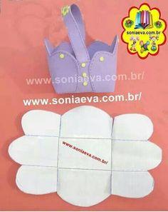 Moldes de cajas-bolsito y mas 2 - Eri korins - Picasa Web Albums