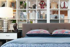 Ikea Loft Bed decor ideas pictures in Bedroom Industrial design ideas ...