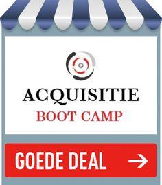 Boek nu je deelname met vroegboekkorting. 11 en 12 januari. Den Haag. 2 dagen 10 trainers, 1 merk: dat van jou. En heel veel nieuwe klanten in 2013.
