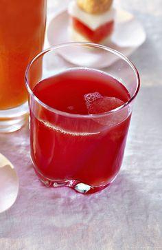 Cocktail Tequila-Pastèque