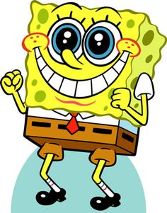 ~My favorite cartoon: Spongebob (This show has so much meaning for me. When my dad was diagnosed with cancer the only show he would really watch was Spongebob. His last birthday was a Spongebob theme. Spongebob Happy, Watch Spongebob, Spongebob Episodes, Spongebob Pics, Nickelodeon Spongebob, Pineapple Under The Sea, Square Pants, Half Birthday, Spongebob Squarepants