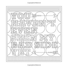 1000 images about lets color on pinterest precious Naughty coloring books for adults