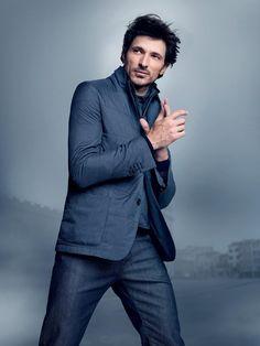 Andres Velencoso Segura Dons Elegant Styles for Corneliani Fall/Winter 2014 Look Book image avs corneliani006