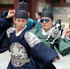 [Lily's Take] Park Bo-gum, the Korea Power Celebrity in 2016 Asian Actors, Korean Actors, Korean Dramas, Kim Yoo Jung Park Bo Gum, Moonlight Drawn By Clouds, Park Bo Gum Moonlight, Park Go Bum, K Drama, Lee Young