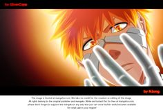 Bleach 503: Wrath As A Lightning at MangaFox.me