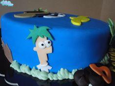 Phineas e Ferb - os amigos do Tomás