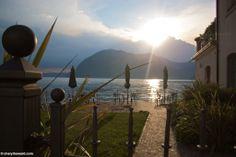 Hotel Rivalago in Sulzano, Italy.  http://cherylhoward.com/2012/07/29/hotel-rivalago-in-sulzano-italy/  #italy #sulzano #lakes #europe #travel