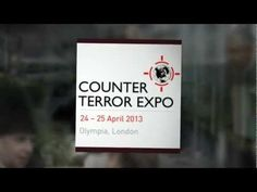 Invicta prepare for Counter Terror Expo in London