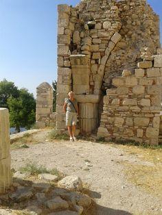 Pytgorion Samos