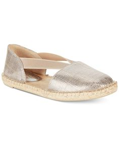 Kenneth Cole Reaction How Nol Espadrille Flats