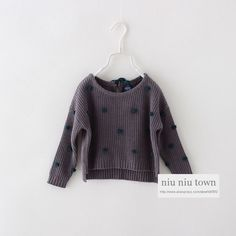 00075 TJ-7J127 Free shipping 5 pcs/lot Wholesale Kids Autumn Sphere lace sweater after hedging models in Europe and America http://www.aliexpress.com/store/1047972