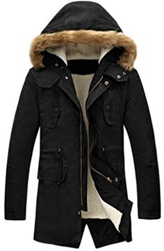10 Top 10 Best Parka Jackets for Men images | Best parka