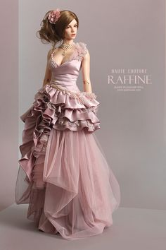 ITEM VIEW : E.I.D Limited - Woman - Raffine_Haute couture