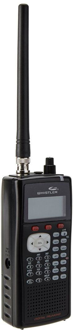 Whistler WS1040 Digital Handheld Scanner (Black) >>> Find out more about the great product at the image link.