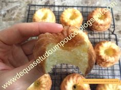 Mascarpone cheese tea cakes. So easy and delicious that I have made this recipe for almost every Sunday brunch. Can use a cupcake mold and serve with your favorite topping.